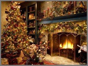 Noel 2011 dans Actu Christmas-Tree-Fireplace-1024-127315-300x226