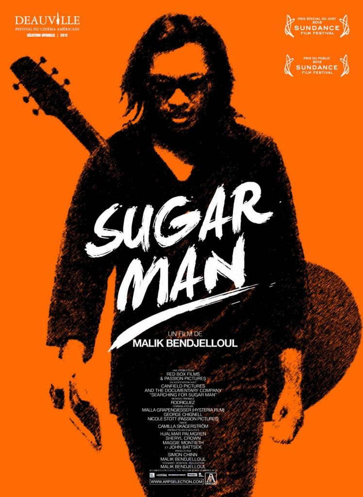 Un film à ne pas louper. dans Actu sugar-man